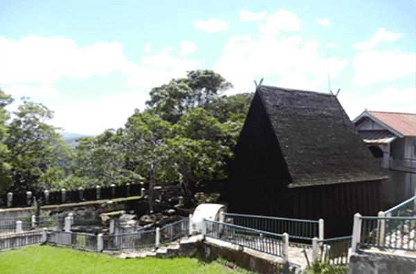 Rova-Ambohitrabiby