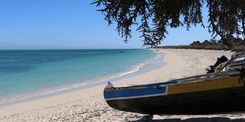 plage Libanona