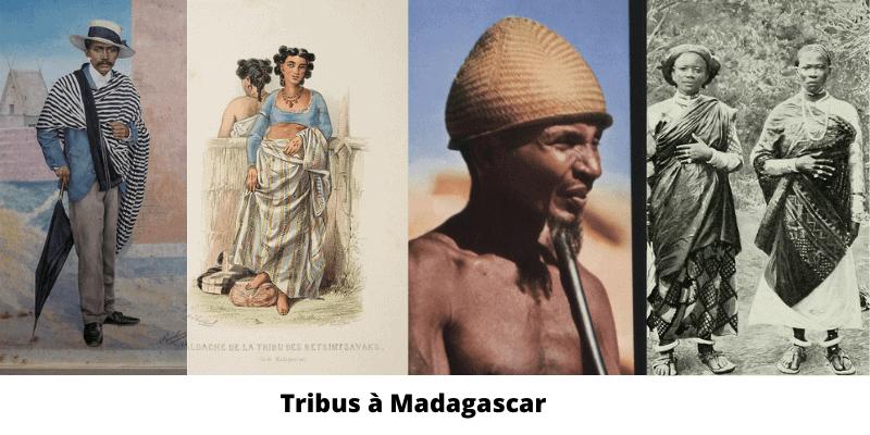 Les dialectes Malagasy