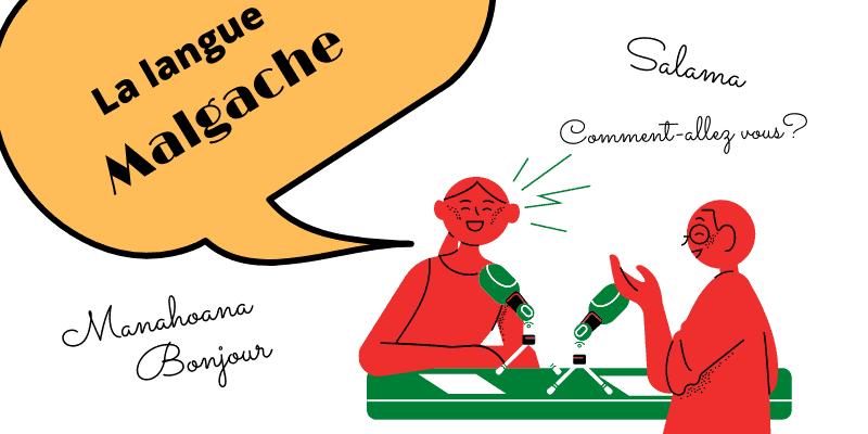 langue malgache